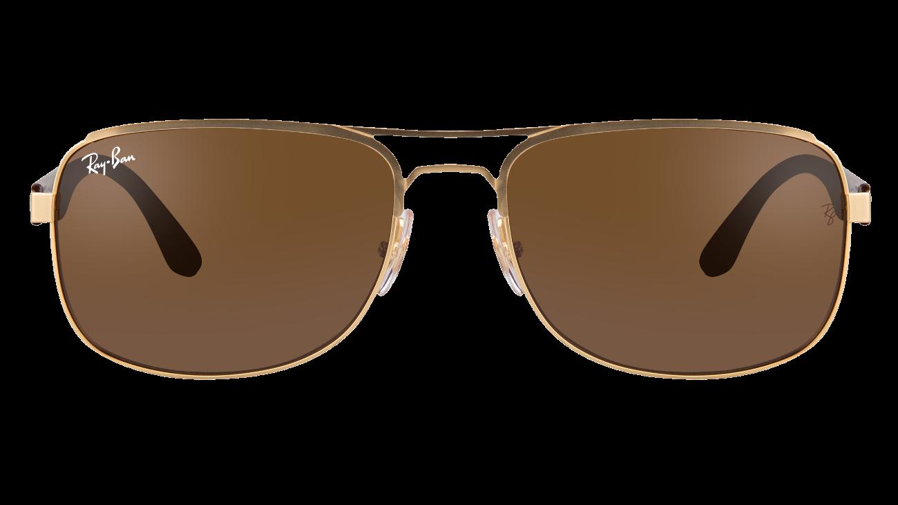 Ray Ban RB3524 112/73 Sunglasses RBA-RB3524-11273