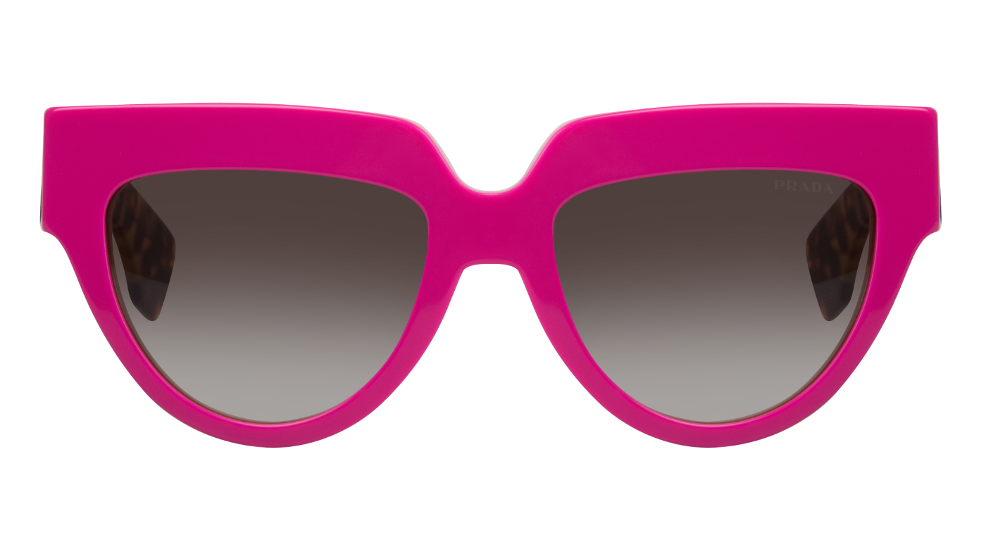 Prada PR 29PS POEME SL10A7 Sunglasses